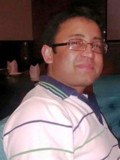 Mayank P.