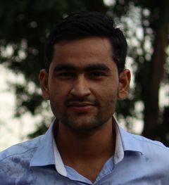Shashank A.