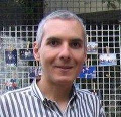 Felipe Coronado V.