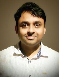 Shantanu G.