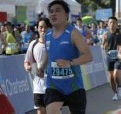 Alex Toh Chin K.