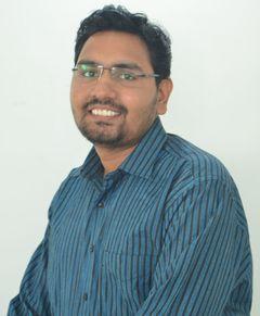 Jignesh P.