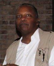 Richard E. B.