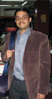 M.V.Priyank