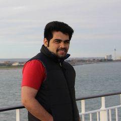Jayaram H.