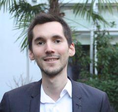 Dorian V.
