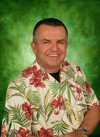Larry E R.