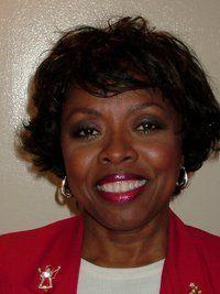 Dorothy Lucinda C.