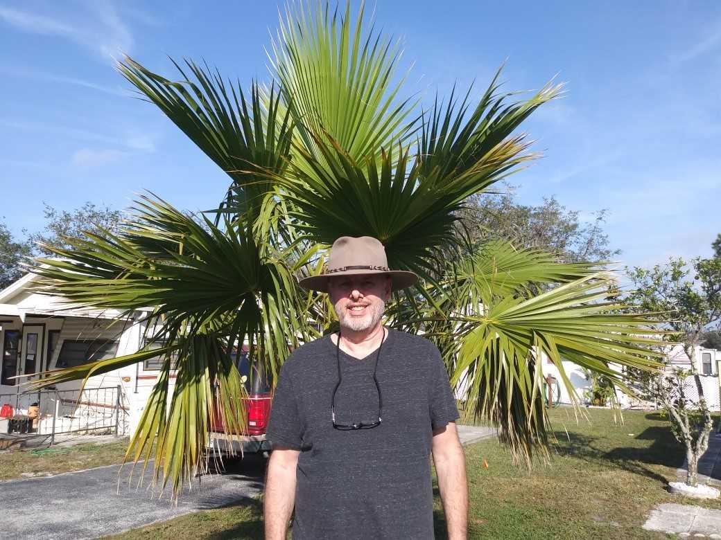 Alan - Tampa Bay Thinkers (Tampa, FL)