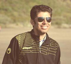 Arash A.