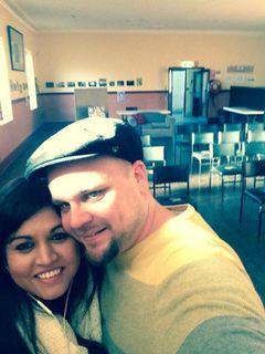 Shane & Sarina M.