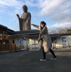 Mayumi  I.