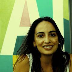 Ana Isabel Delgado B.