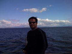 Dinesh R.