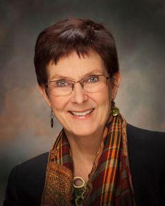 Liz Gilson A.