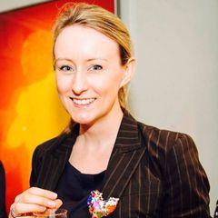 Caroline Doherty de N.