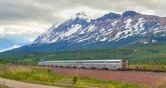 Alpine Travel C.