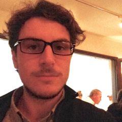 Andrew Jordan M.