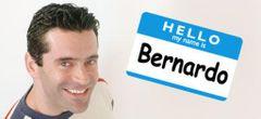 Bernardo J.