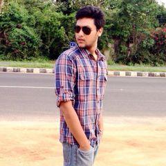 Suyodhan R.