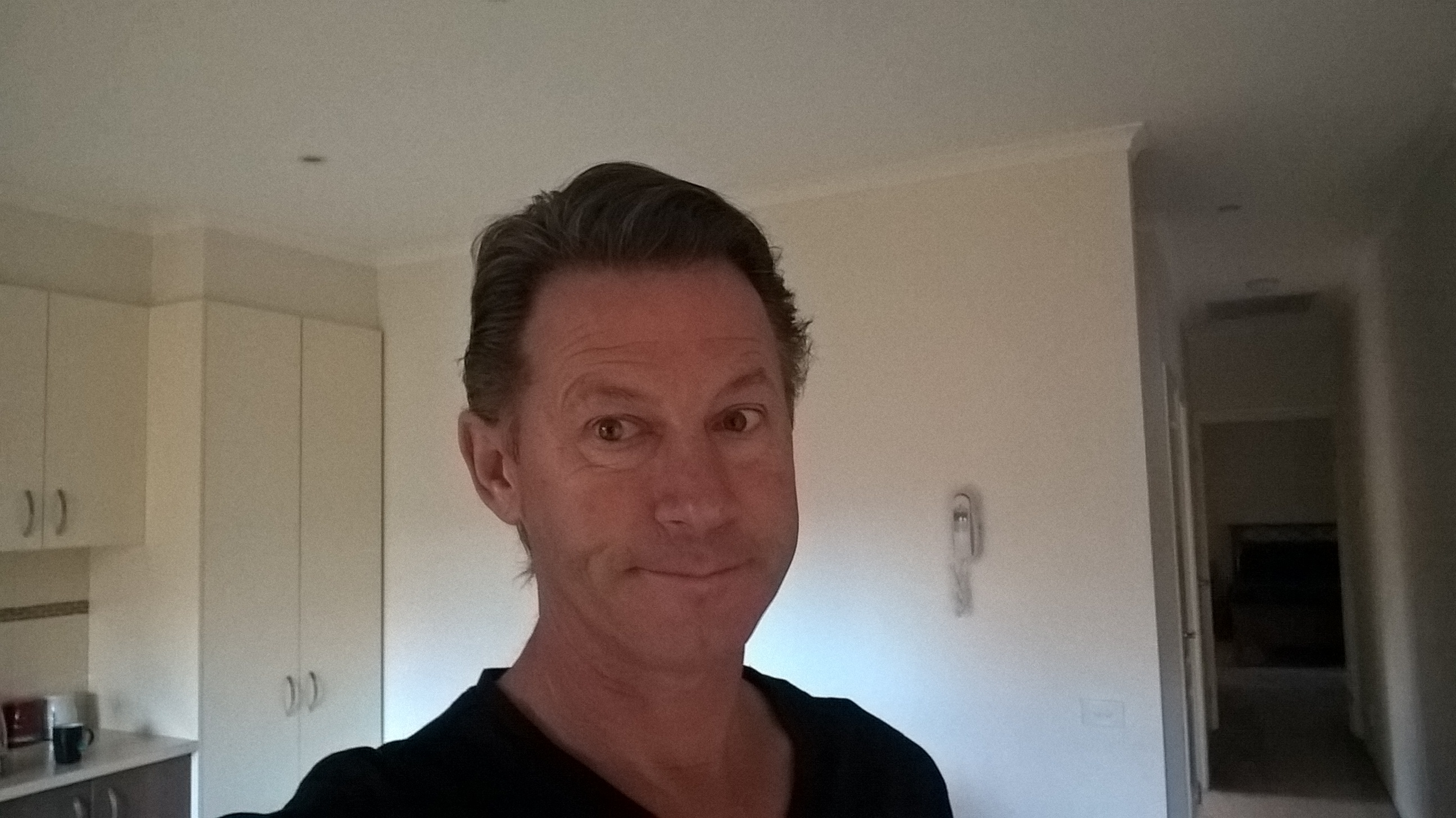 Wayne C Social Super Singles 40 Melbourne Meetup