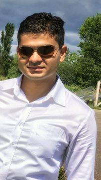 Anshul B.