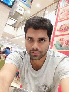 Debashish R.