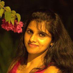 Pratyusha M.