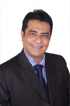 sunjay b.