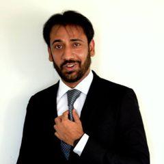 Ahmed Junaid N.