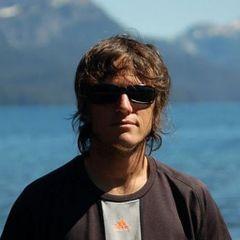 Gonzalo Garcia F.