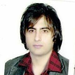Arsalan R.