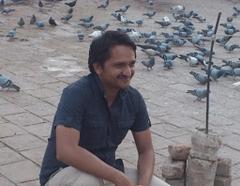 Mubashar A.