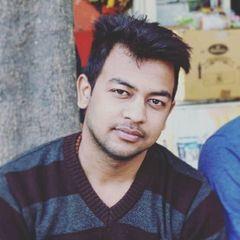 Dev Raj T.