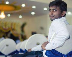 Praveen Kumar K R