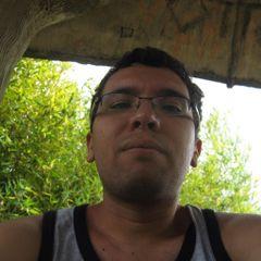 Cristian Paul Peñaranda R.