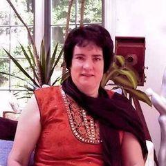 Julie Binder M.
