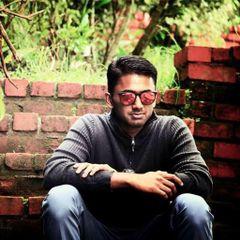 Mithun S.