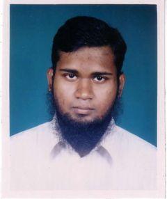 Shah Yaser Maqnoon N.