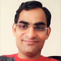 Rohit Ashva S.