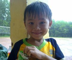 Phạm Trần K.