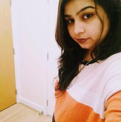 Geetika Arun S.
