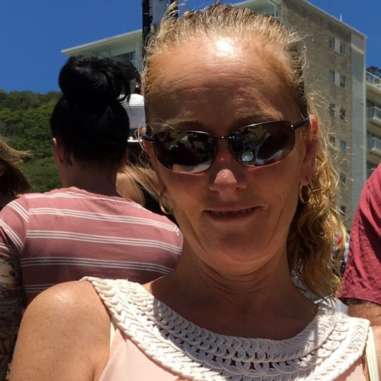 Angela M. - An Easy Bike Ride (Gold Coast)