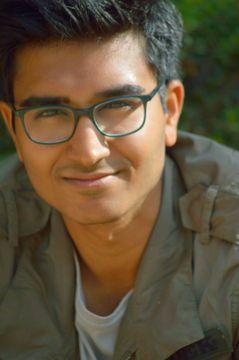 Pallav J.
