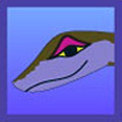 Sea Serpent D.