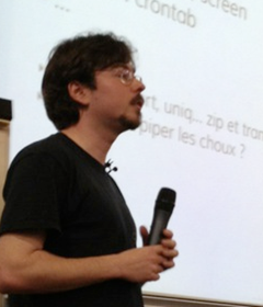 Sylvain A.