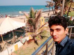 Akash Sourav N.