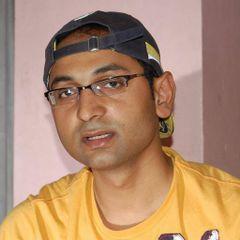 Piyush Kumar G.