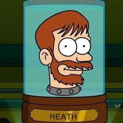 Heath G.
