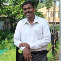 Rajamanikam R.